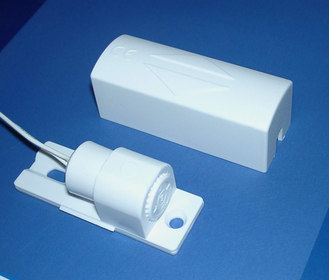 Elock shock  sensor multi function detector